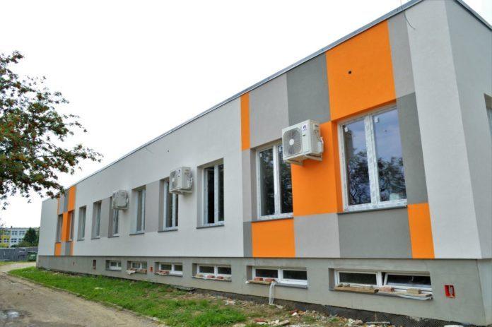 dzienny dom pomocy w jaśle - mojejaslo