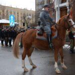 Piłsudskiego na ulicach Jasła - Moje Jasło