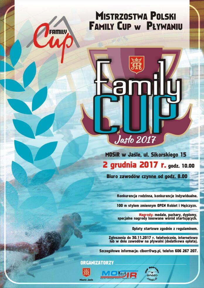 Moje Jasło Family Cup