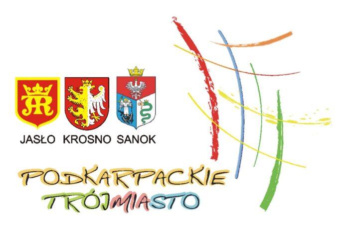 logo podkarpackiego trojmiasta - Moje Jasło
