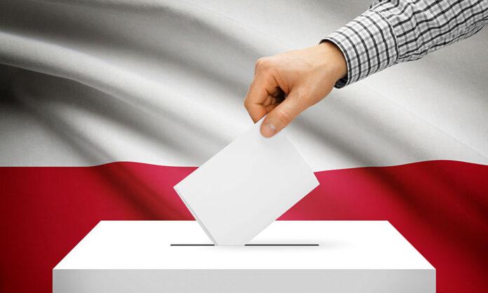Wybory - Moje Jasło