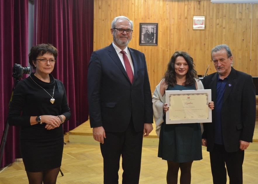 Podkarpacka Akademia Wina - Dyplomy