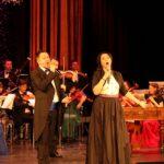 Koncert noworoczny - JDK Jasło