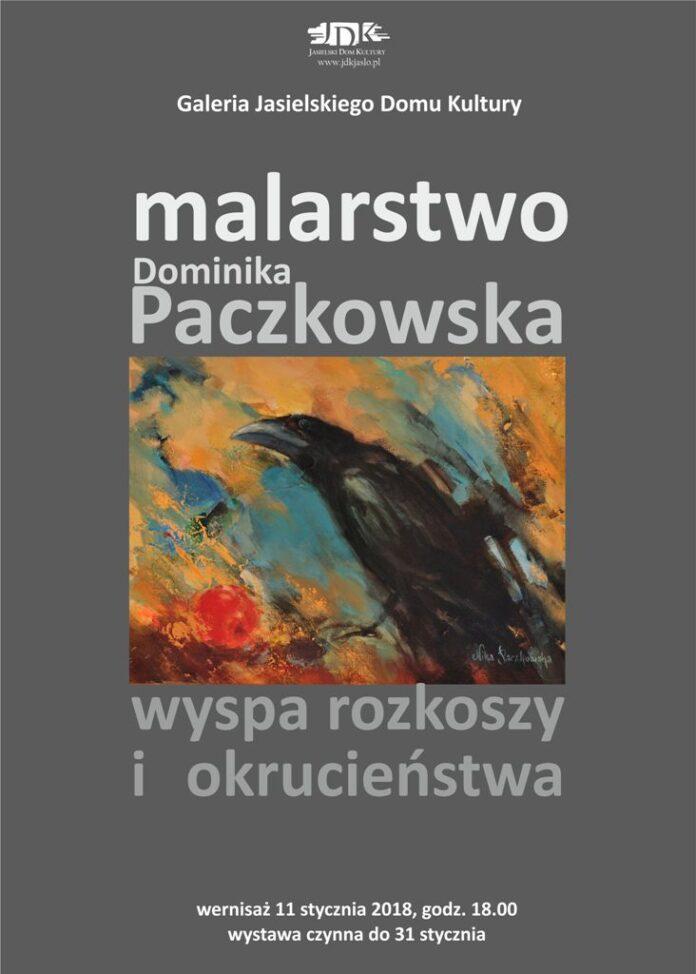 Dominika Paczkowska