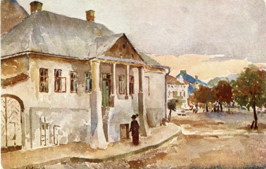 03 - Apolinary Kotowicz, Stara Wikarówka