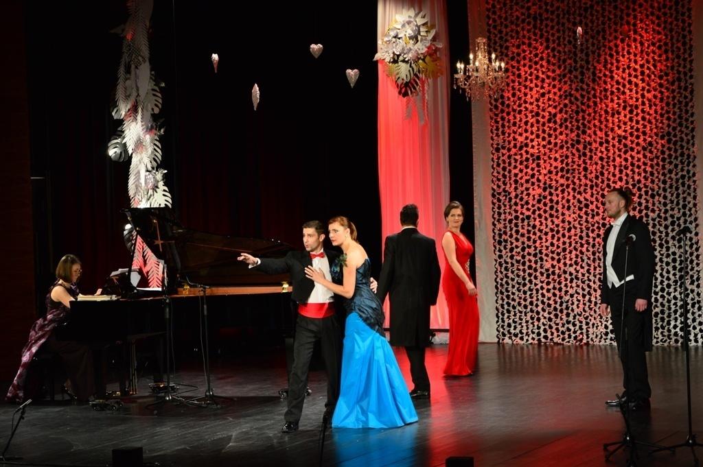 Opera In Love w JDK