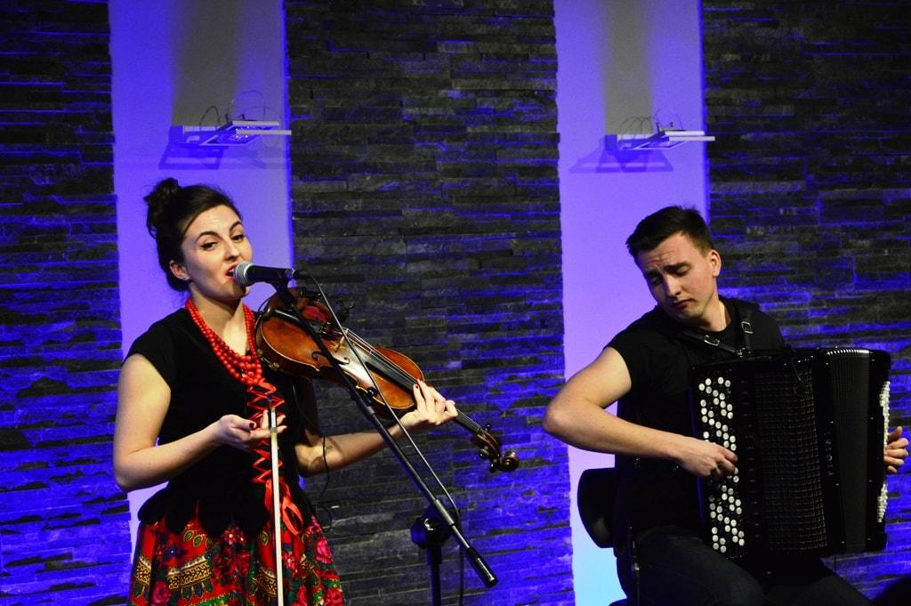 Muzyka Karpat w Muzycznym Bunkrze 2