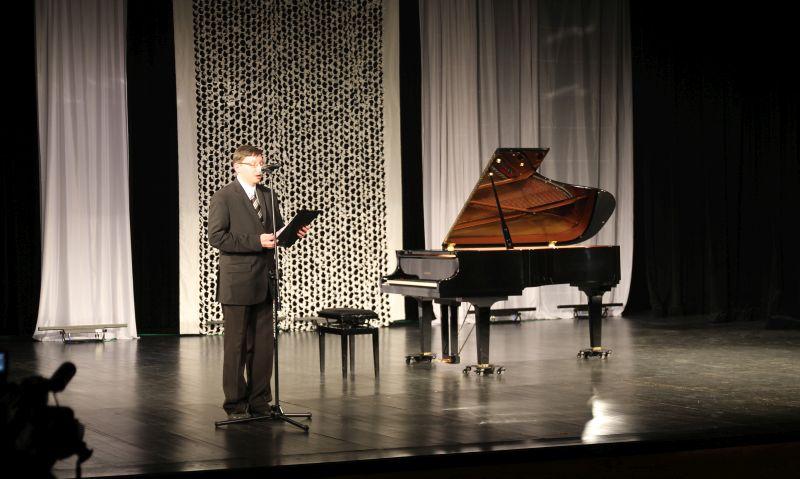 Koncert Bieszczady bez granic - Jasło