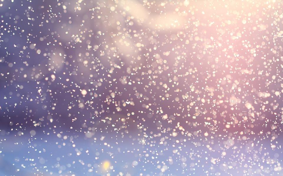 Ostrzeżenie o intensywnych opadach śniegu - Jasło