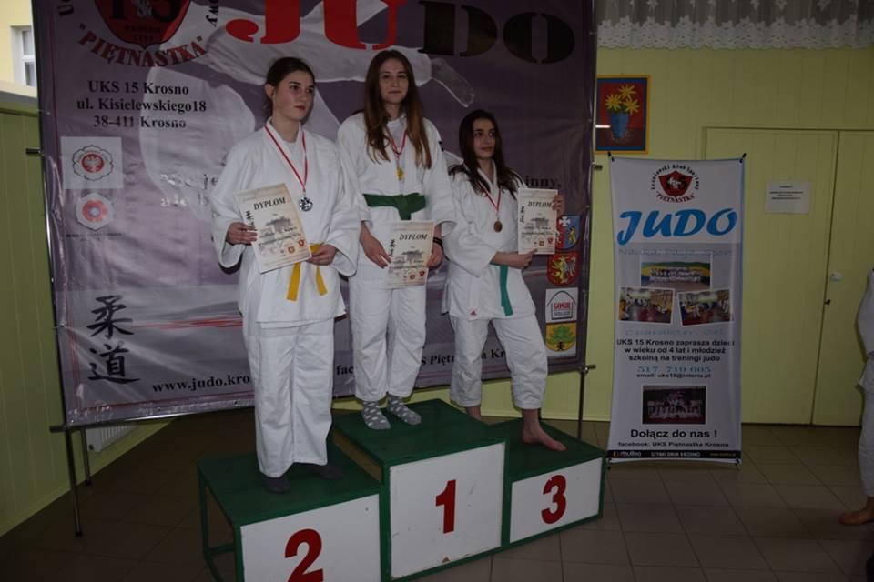 Judo Jasło