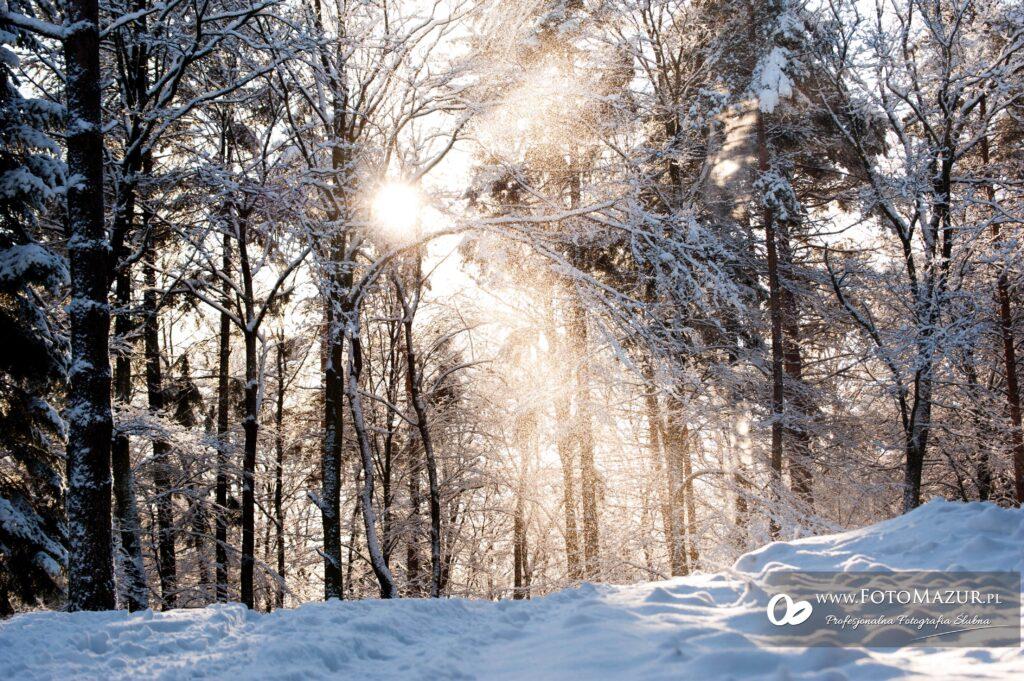 Jasło zimą 5