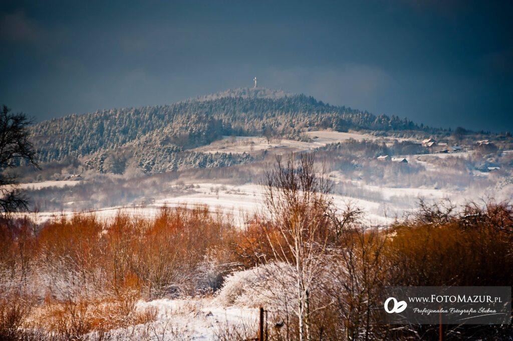 Jasło zimą 6