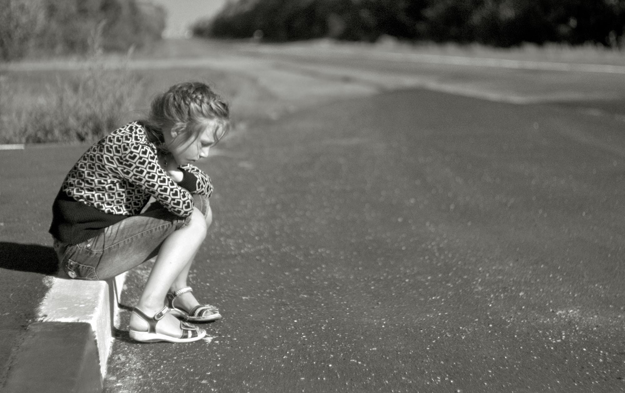 Dziecko - emocje