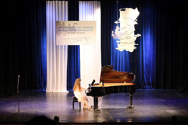 Koncert Instrumentalistów Jasło