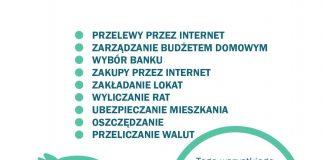 O finansach...w bibliotece Jasło