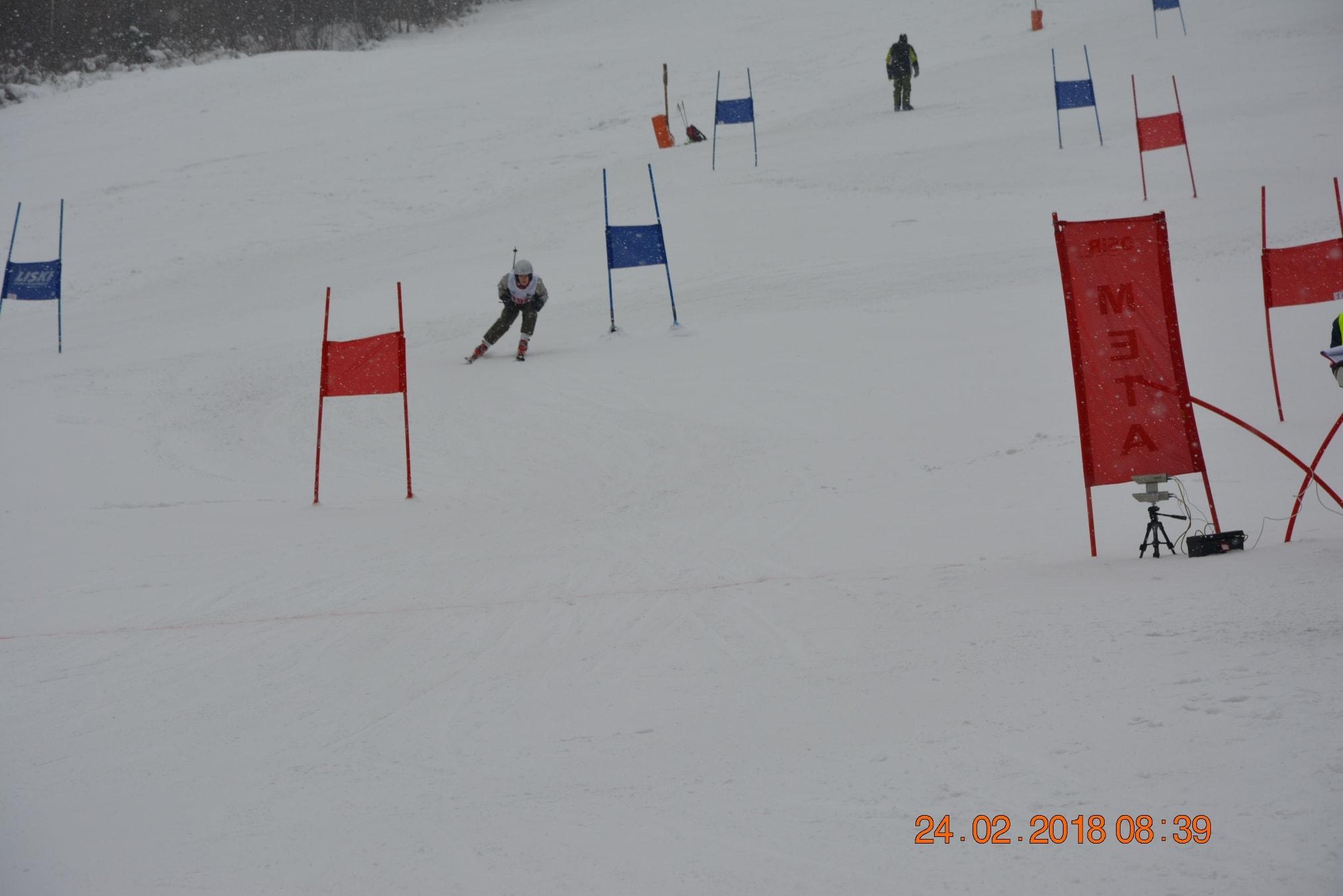 Szkolka narciarska 5