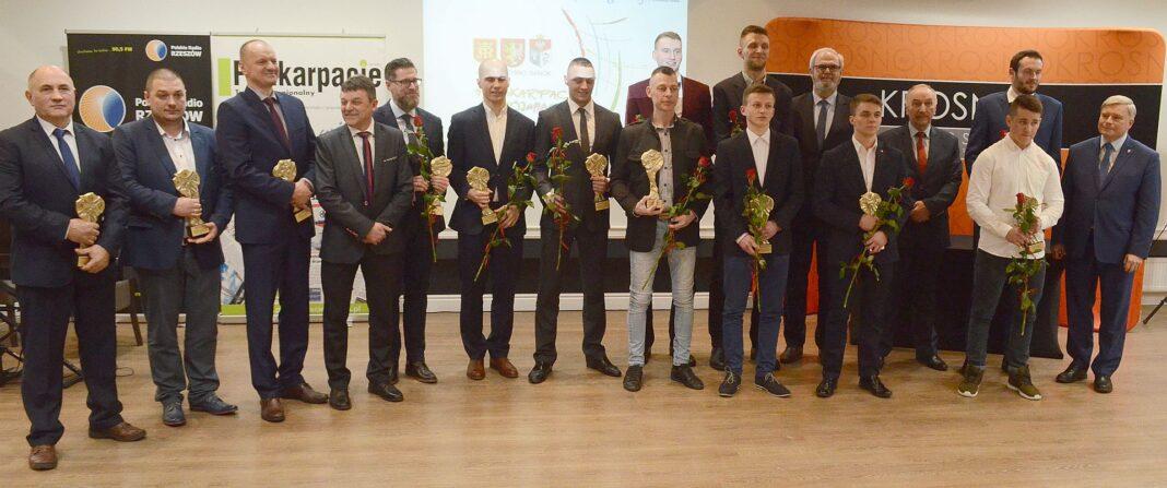 Plebiscyt sportowy Jasło laureaci