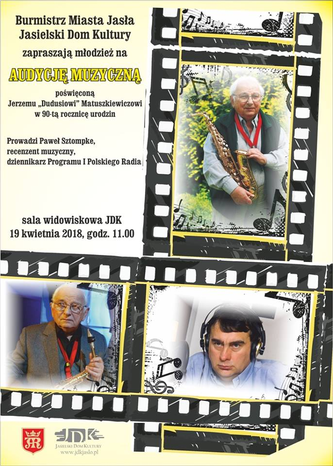 Duduś Matuszkiewicz