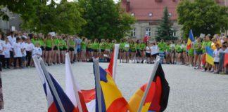 Międzynarodowy Festiwal Sportu Jasło