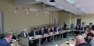 Powiat Jasło - inwestycje