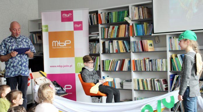 Klub Czytających Rodzin - Wierzbicki