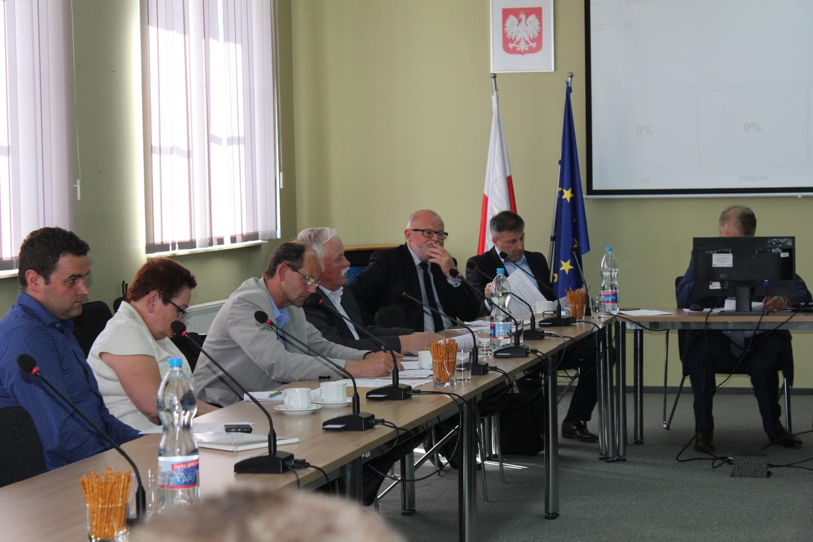 Ośrodek Edukacji Ekologicznej w Ożennej - Powiat Jasło