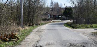 Kolejne miliony złotych na inwestycje drogowe w Powiecie Jasielskim
