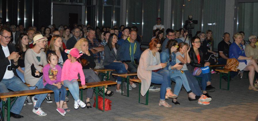 Nocne spotkania ze sztuką 2018 JDK Jasło