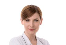 Justyna Oszkandy - dietetyk Jasło