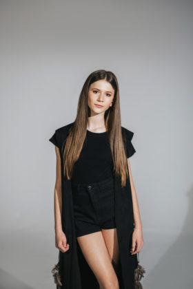 Roksana Węgiel - wywiad Moje Jasło