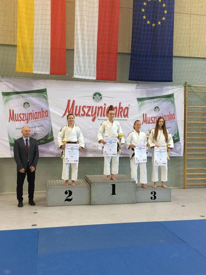 Judo Jasło - Puchar Polski