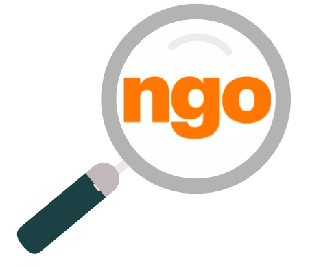 NGO - Moje Jasło