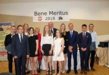 """Nagrody """"Bene Meritus – dobrze zasłużony"""" – aktualności Jasło"""