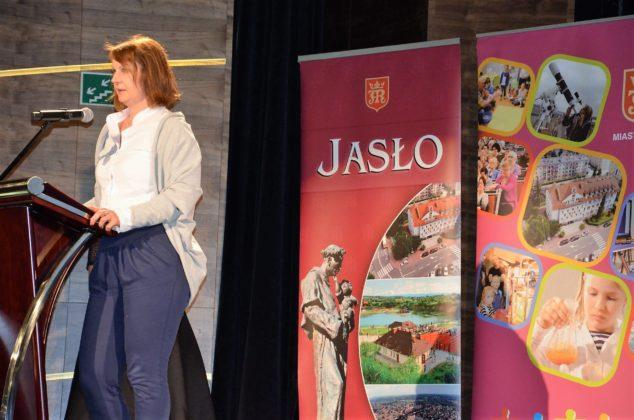 Naukowa Liga z Lotosem - aktualności Jasło