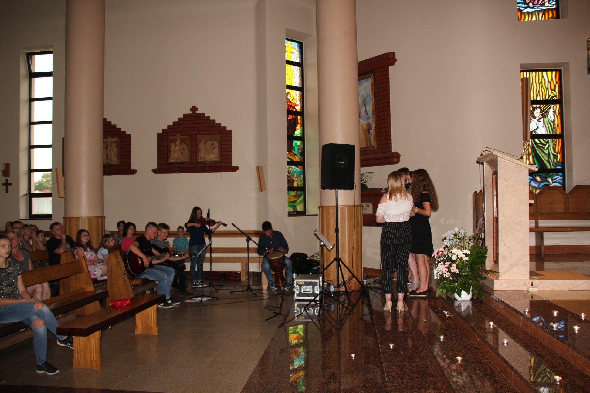 Koncert Uwielbienia Jasło
