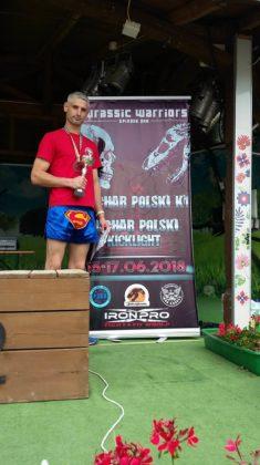Puchar Polski Kickboxingu