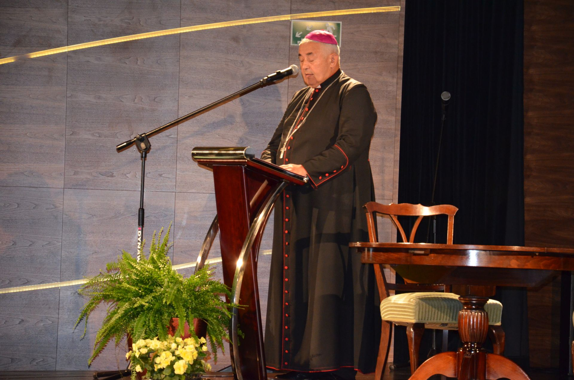 W setną rocznicę urodzin arcybiskupa Ignacego Tokarczuka