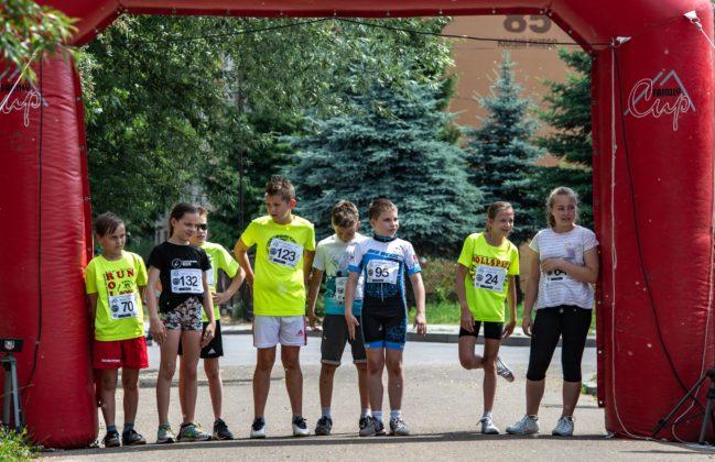 Mistrzostwa Podkarpacia Family Cup Jasło