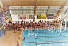 Międzynarodowe Mistrzostwa Jasła w Pływaniu