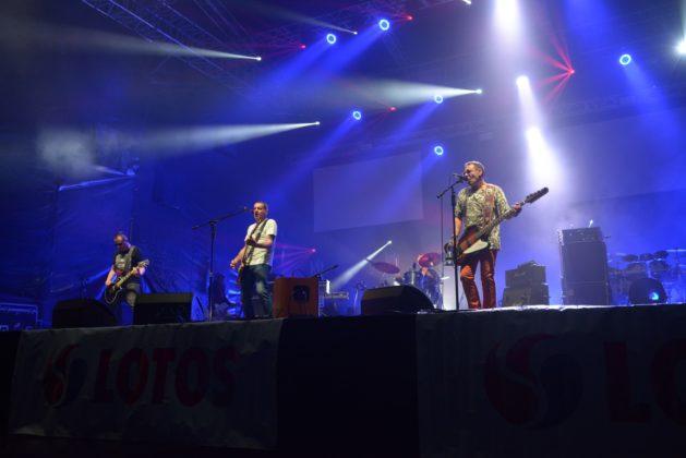 Kobranocka Dni Jasła 2018