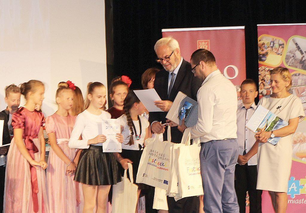 Międzygminna współpraca dla dobra młodzieży