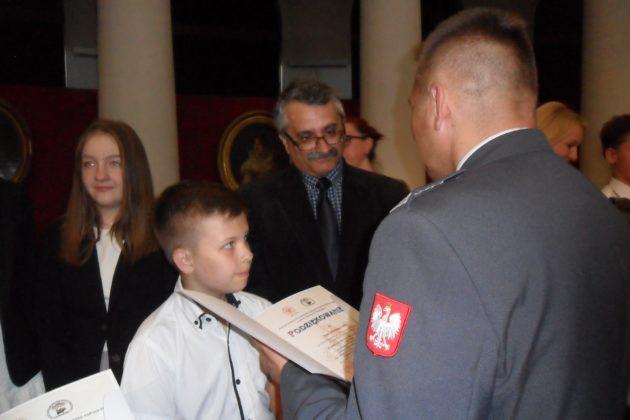 Kacper Janiga najlepszy w kraju!