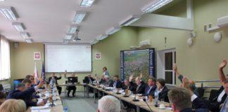 absolutorium dla zarządu powiatu - aktualności Jasło