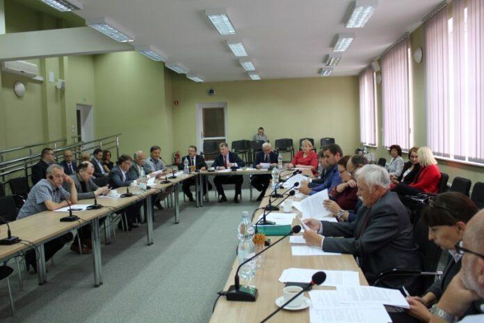 Modernizacja Oddziału Chirurgii i inne ważne inwestycje w powiecie jasielskim