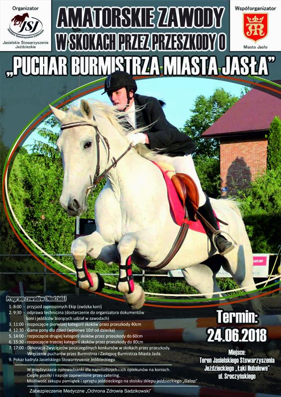 jasielskie stowarzyszenie jeździeckie