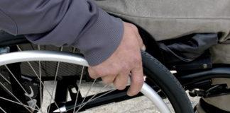 Wózek inwalidzki - aktualności Jasło
