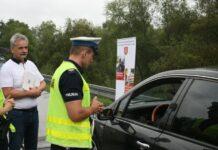 Przeciw pijanym kierowcą Jasło