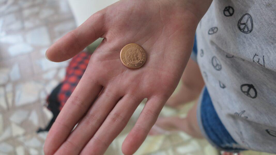 Numizmatyczne skarby w muzeum
