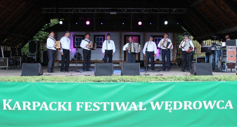 Karpacki Festiwal Wędrowca - aktualności Jasło