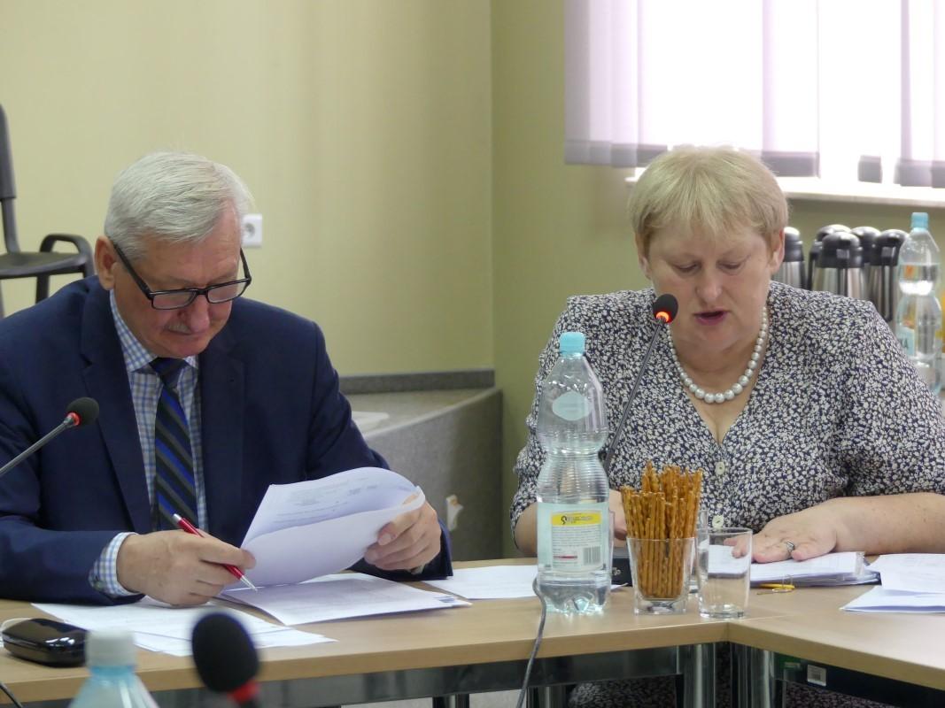 W Szpitalu Specjalistycznym w Jaśle powstanie Oddział Diabetologiczny i Pododdział Urologii